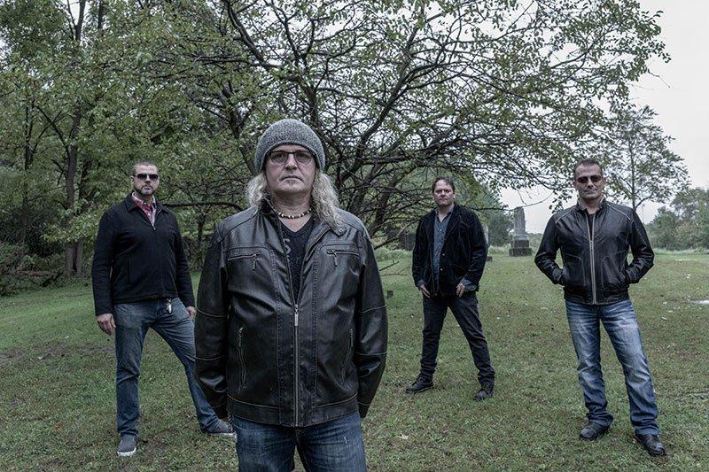 Rene Defayette Photography: Band