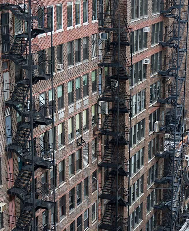 Rene Defayette Photography: Street