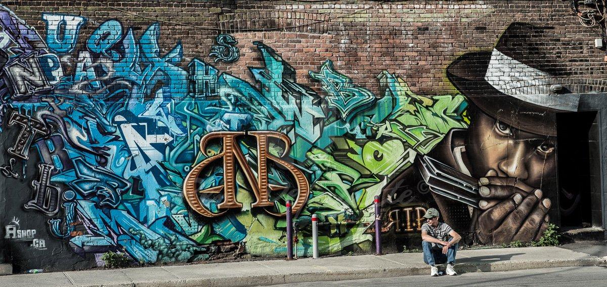 Photo-Montreal-Jazz-Mural-